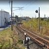 グーグルマップで鉄道撮影スポットを探してみた 御殿場線 下土狩駅~大岡駅