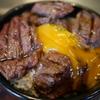 名古屋駅徒歩8分!ステーキハウスインディアンズで肉を喰いまくれ!