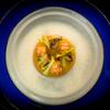 ホテルニューオータニで食べるトゥールダルジャンの伝統的な鴨のフランス料理