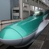東北新幹線「なすの276号」乗車記。(郡山13:36⇒上野15:16)