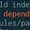 ParcelでVue.js + TypeScriptの環境構築をしてみた