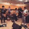 バンドのこと。