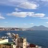 イタリア旅行記・素敵なナポリ