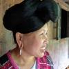 髪の長さ=美しさ。ヤオ族の村を訪ねたよ:黃洛瑤寨長髮村