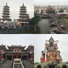 【観光】台湾旅行③3日目2017.11.24【台湾】