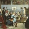 俗さんの卒業論文は「女性芸術家にみるフェミニズム」だったよという話