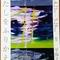 平体文枝さんのシンプルで柔らかい抽象画の世界