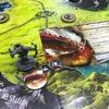 【プレイレビュー】ルーンバウンド第3版:ぼっちのための冒険譚vol.2「テリノスの大地に流れるのは冒険者の涙か、あるいは竜の血か。(マーガスの再来編:アクト2)」
