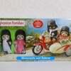 シルバニア UK バイク&サイドカー