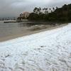山間部を中心に大雪 熊本市は初雪