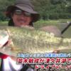 【O.S.P】並木敏成プロが津久井湖で「ドライブビーバー」の実力を実証!