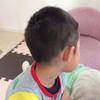 幼児のヘアカット(男の子編)Amazonでベストセラー1位のバリカンを買って試してみた