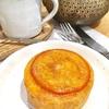 ローズベーカリーのオレンジケーキ