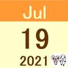 ファンドの値上り率、値下り率ランキング(7/12(月)~7/16(金))