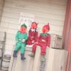 クリスマスのディズニー旅行◆乗ったものリスト