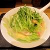 【今週のラーメン1187】 華らんたん 大崎店 (東京・大崎) 春野菜ちゃんぽん