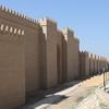 中東(古代バビロン)~オスカーへ