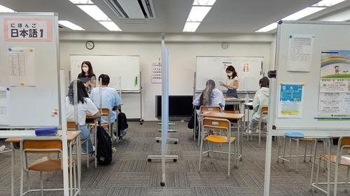 外国にルーツを持つ子どもたちに教育の機会を!~多文化共生センター東京