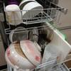 リンナイ フロントオープン食洗機(RSW-F402C-SV)ざっくりレビュー