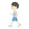 加齢臭の対策には有酸素運動が良いですよ!