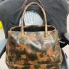 人生で一番高価なバッグはデンハムの迷彩カバン