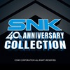 【PC版】SNK 40th ANNIVERSARY COLLECTION プレイ感想