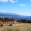 【やまびこ公園】諏訪湖を見下ろす標高1000mのランニングコース