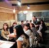 『本のbar(本のカフェ第23回番外編)@札幌』のご報告