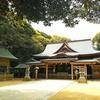 «千葉銚子市»パワースポットの猿田神社