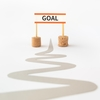 【目標は計画通りにはいかない】目標達成の難しさ
