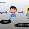 人はなぜ他者を叩くのか?②〜怒りと義憤と正義中毒〜