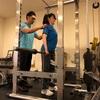 「運動をほとんどしたことがなかったけど、トレーニングの動きができるようになって良かったです」 パーソナルトレーニング体験談