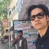 インド一人旅最終日その1。カーンマーケットへ。
