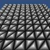 【Unity】三角形をピラミッド状に変更するシェーダを導入する