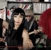 たぶんここ1週間で500回くらい再生してる動画「SsingSsing: NPR Music Tiny Desk Concert」