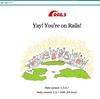 Docker x Ruby on Rails
