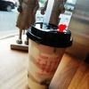 渋谷のタピオカ専門店で一番インスタ映えするお店「Zjins Tea(ジンスティー)」