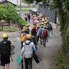 5年生:校外学習 平洲記念館へ①