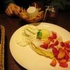 【入間カフェ】アウトレット入間でスイーツ「クアアイナ」買い物疲れにパンケーキ!