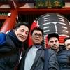 恐怖のAirbnb(CEIBSの授業 in Tokyo)