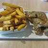 EPFL前のfunky chickenの人気がない理由