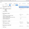xcode カスタムURLスキームを本番と開発アプリで切替える