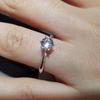 婚約指輪を求めて・・・