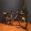 フラッシャー 自転車写真届きました