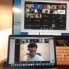 「就職未来フェス(オンライン)」にZOOMで参加。