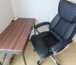 部屋の模様替えをして気分転換!買って良かった岩附のデスク(机)・チェア(椅子)