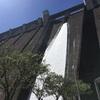 【フェチの話】浦山ダム行ったら放水してた!せっかくだから私のフェチの話させて