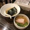 「札幌 Fuji屋」醤油つけ麺