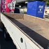 1.5トンのトラック荷台の大きさ!