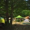 ダッチオーブン グルメ キャンプ。たぶんグランピングより安くて美味しくて子供に良い。